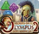 Secrets of Olympus 2: Gods among Us jeu