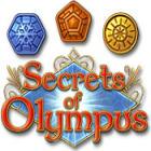 Secrets of Olympus jeu