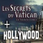 Secrets of Vatican et Hollywood jeu