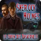 Sherlock Holmes: Le Chien des Baskerville jeu