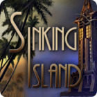 Sinking Island jeu