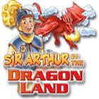 Sir Arthur in the Dragonland jeu