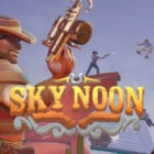 Sky Noon jeu