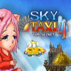 Sky Taxi 4: Top Secret jeu