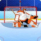 SlapShot Hockey Trivia jeu