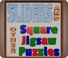 Sliders and Other Square Jigsaw Puzzles jeu