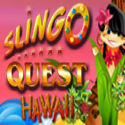 Slingo Quest Hawaii jeu