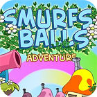 Smurfs. Balls Adventures jeu