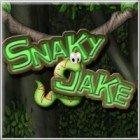 Snake Jake jeu