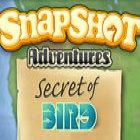 Snapshot Adventures - Secret of Bird Island jeu