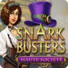 Snark Busters: Haute Société jeu