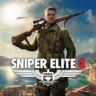 Sniper Elite 4 jeu