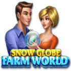 Snow Globe: Farm World jeu
