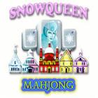 Snow Queen Mahjong jeu