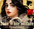 Snow White Solitaire: Charmed kingdom jeu