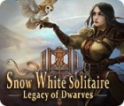Snow White Solitaire: Legacy of Dwarves jeu