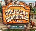 Solitaire Chronicles: Wild Guns jeu