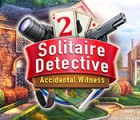 Solitaire Detective 2: Accidental Witness jeu