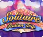 Solitaire Italian Trip jeu