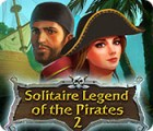 Solitaire Legend Of The Pirates 2 jeu