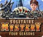 Solitaire Mystery: Four Seasons jeu
