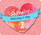 Solitaire de Saint-Valentin 2 jeu