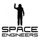 Space Engineers jeu