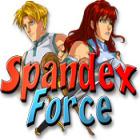 Spandex Force jeu