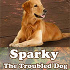 Sparky The Troubled Dog jeu