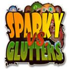 Sparky Vs. Glutters jeu