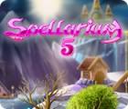 Spellarium 5 jeu