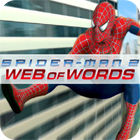 Spiderman 2 Web Of Words jeu