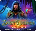Spirit Legends: Solar Eclipse Collector's Edition jeu