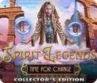 Spirit Legends: Time for Change Collector's Edition jeu