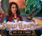 Spirit Legends: Time for Change jeu