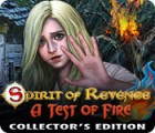 Spirit of Revenge: L'Épreuve du Feu Édition Collector jeu