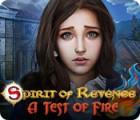 Spirit of Revenge: L'Épreuve du Feu jeu