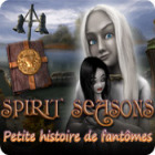Spirit Seasons: Petite histoire de fantômes jeu