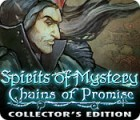 Spirits of Mystery: Les Chaînes d'une Promesse Édition Collector jeu