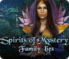 Spirits of Mystery: Mensonges de famille jeu