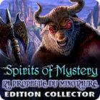 Spirits of Mystery: La Prophétie du Minotaure Edition Collector jeu
