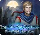 Spirits of Mystery: Le Cinquième Royaume jeu