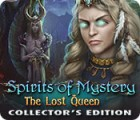 Spirits of Mystery: The Lost Queen Collector's Edition jeu