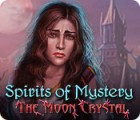 Spirits of Mystery: The Moon Crystal jeu
