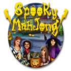 Spooky Mahjong jeu