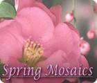 Spring Mosaics jeu