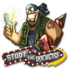 Start the Rockets jeu