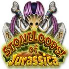Stone Loops of Jurassica jeu