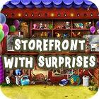 Storefront With Surprises jeu