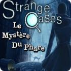 Strange Cases: Le Mystère Du Phare jeu